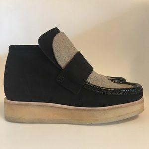 Acne Studios Kingston Boot